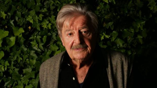 """Peter Sculthorpe: """"My music was about Tasmania, and my own experience as a human being."""""""