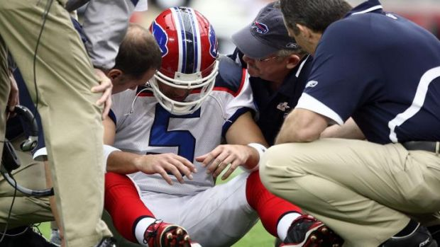 The NFL has indicated willingness to fund concussion-related research projects with major sports abroad.