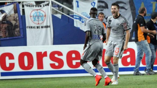 Andre-Pierre Gignac scored a double.
