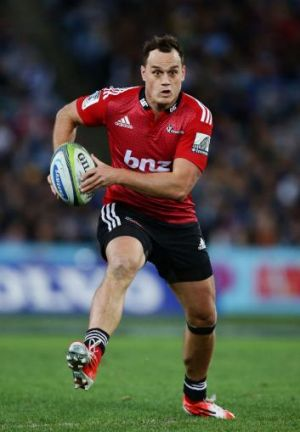 Selection options ... Israel Dagg