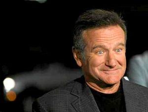 One of a kind: Robin Williams' death has prompted a global outpouring of grief.