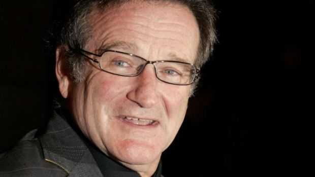 The world is still reeling from the shock death of Robin Williams.