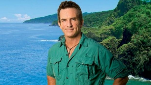 Will it return? ... <i>Survivor</i> USA host Jeff Probst among those affected by walkout.