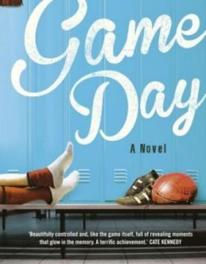 Surprising: Miriam Sved's Game Day captures the essential qualities of sport.