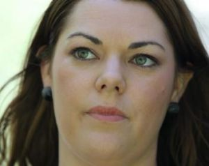 "Greens Senator Sarah Hanson-Young: ""The damage that is being inflicted on these children is unthinkable."""