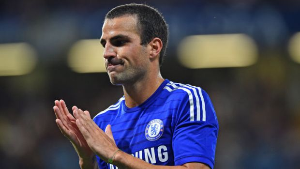 Chelsea has secured the services of Spanish midfield ace Cesc Fabregas.