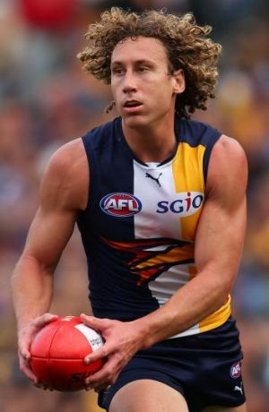 Since Matt Priddis slotted into the West Coast midfield at the start of 2007, he has averaged at least 23 disposals, ...