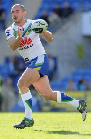Terry Campese.