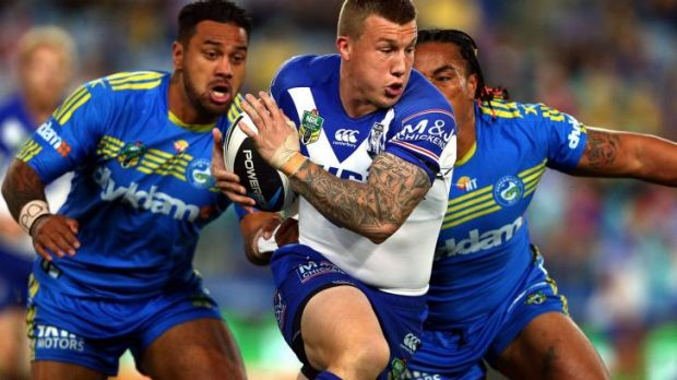 """I've got to improve on my game week in and week out and hopefully take some form into the finals"": Hodkinson."