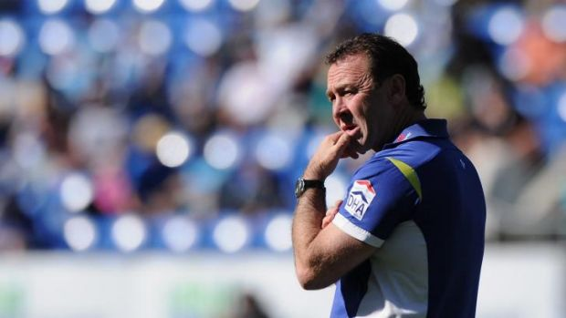 Raiders coach Ricky Stuart fired from the hip after his side's loss to the Dragons