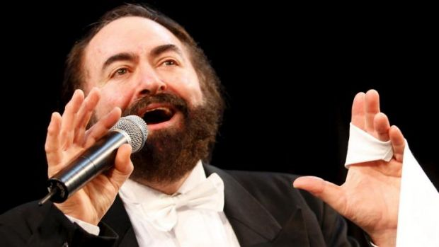 Luciano Pavarotti came to winder attention when he covered for another singer at Covent Garden in 1963.