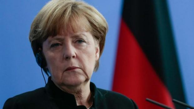 German Chancellor Angela Merkel has repeatedly called the US spy program a breach of trust.