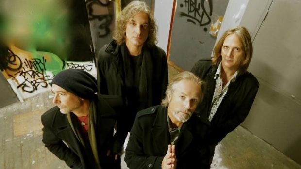 Veteran Australian rock band the Church will headline Mullum Music Festival.