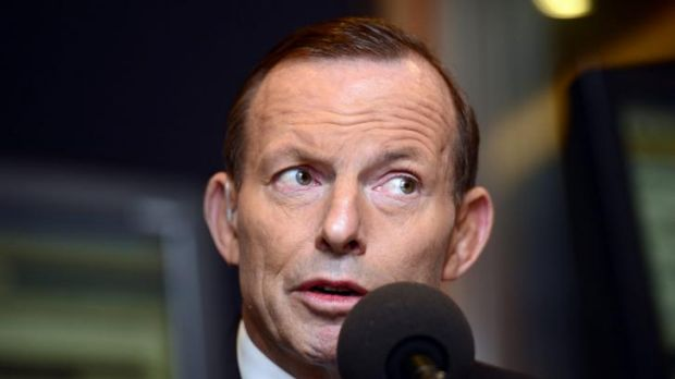 Prime Minister Tony Abbott has previously urged journalists not to report on national security matters that could ...