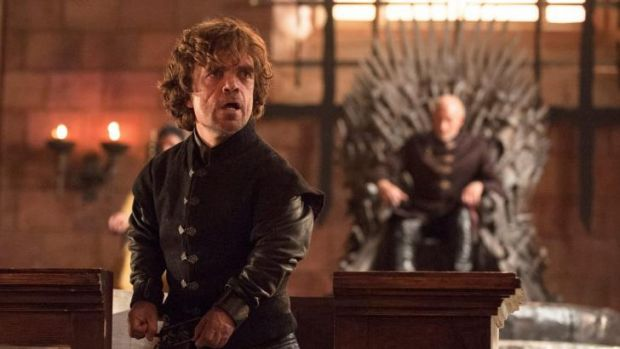 Pirate treasure: Online demand for Game of Thrones continues to be massive.