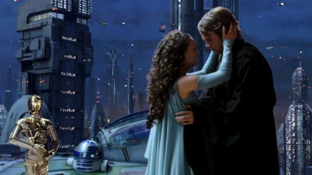 The last three Star Wars movie, including 2005's <i>Star Wars III: Revenge of the Sith</i>, were criticised for an ...
