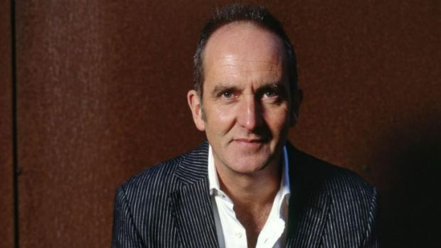 Designer man: Kevin McCloud is the genial host of <i>Grand Designs</i>.