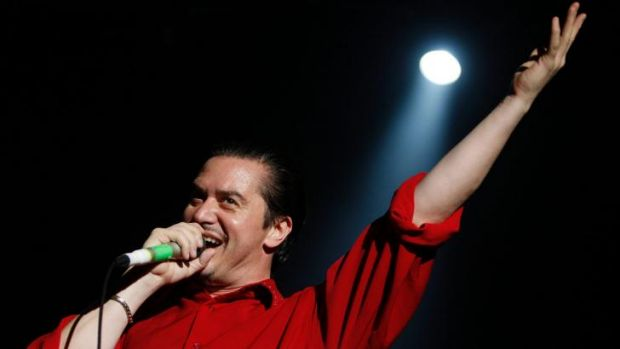 Ta-daaa! For his latest trick, Soundwave promoter AJ Maddah will bring Mike Patton's Faith No More back to Australia for ...
