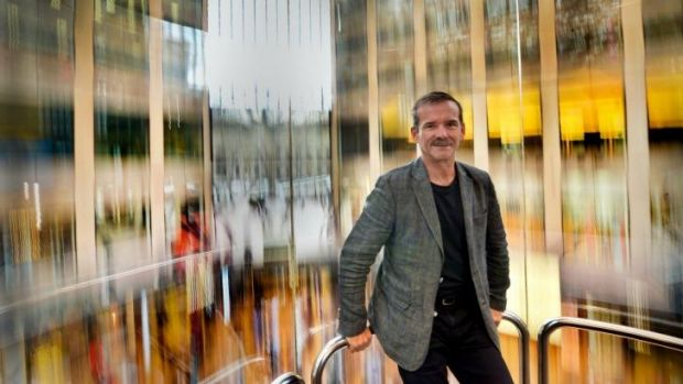 Canadian astronaut and writer Chris Hadfield will speak at the Melbourne Writers Festival.