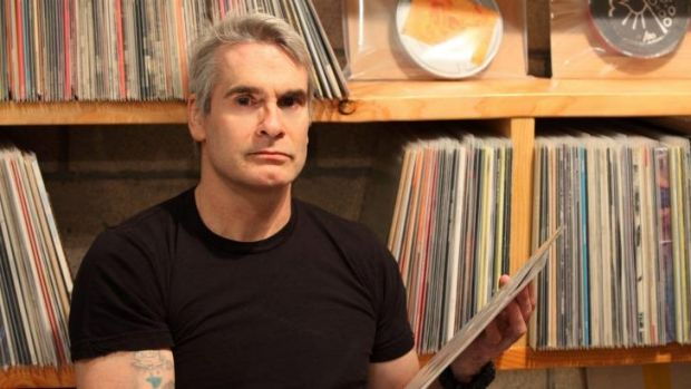 """They cancel themselves out in my mind"": Henry Rollins' harsh view on suicide."