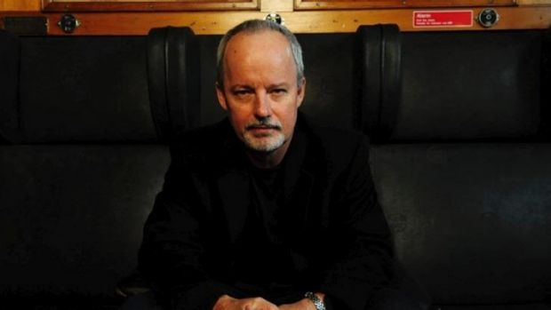 Destined: Michael Robotham says <i>Life or Death</i> was the book he was meant to write.