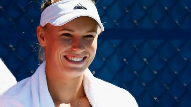 Caroline Wozniacki has won 13 of 16 matches since her split with world No.1 golfer Rory McIlroy.