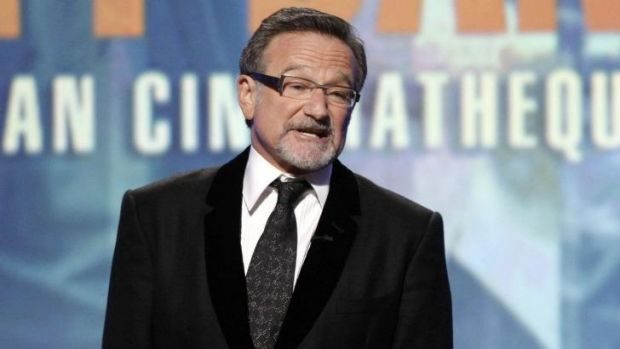 Remembered: Robin Williams is expected to dominate the Emmys 'in memoriam' segment.