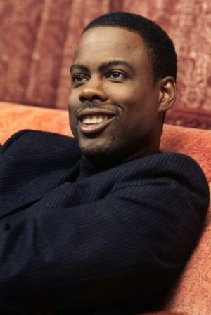 Actor and comedian Chris Rock's observations on race may be correct, according to a study.