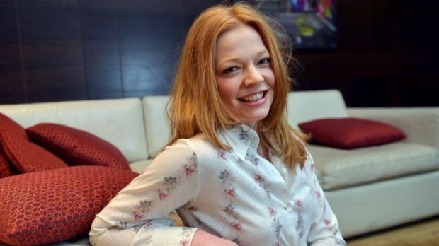 <i>Predestination</i> has left many scratching their heads, but loving Sarah Snook.
