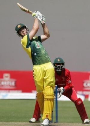 Mitchell Marsh's biggest challenge will be to stay fit.