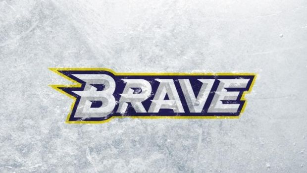 The CBR Brave team have a background in advertising and media, and it shows in everything from their videos to their logo.