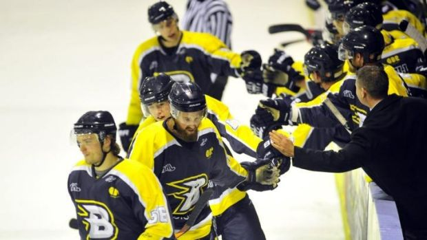 CBR Brave have been the feelgood story of the 2014 AIHL season.