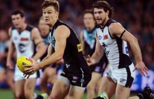 Gray says injury forced him to re-assess his footy.