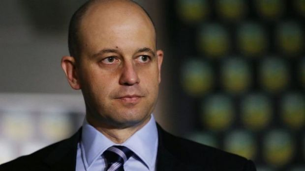 """Todd Greenberg: The NRL wants to """"improve the efficiency, consistency and accuracy of match officials"""""""