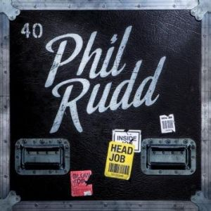 Head Job, by Phil Rudd