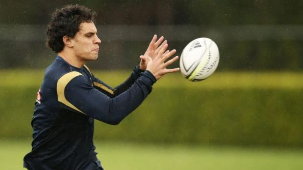 Matt Toomua could be a target for cashed-up overseas clubs.