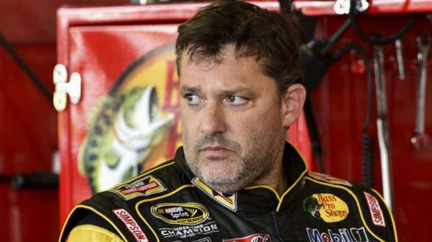 Tony Stewart has missed three US stock car races since killing a fellow driver in a dirt-track race at the beginning of ...