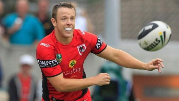After a stint with the Dragons, Sam Williams could return to the Raiders.