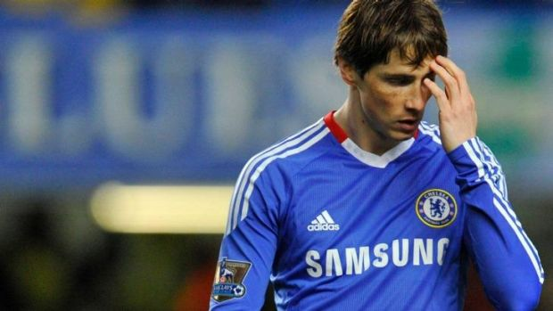 Free man: Fernando Torres will join Italy's AC Milan on loan.