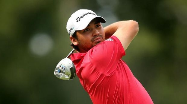 Jason Day is third in Massachusetts.