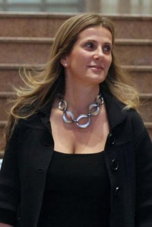 Whistleblower Kathy Jackson.