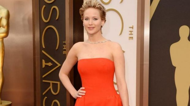 Jennifer Lawrence is the latest celebrity to be at the centre of a nude photo scandal.