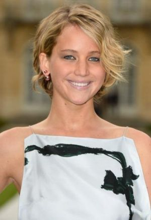 Jennifer Lawrence is one of a number of celebrities who have been hacked and had naked photos leaked online.