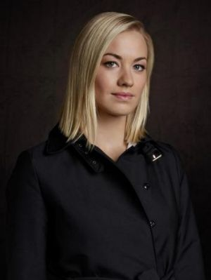 Australian actress Yvonne Strahovski was also named.