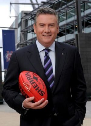 Eddie McGuire claims this year's fixture would cost the Magpies about $1 million in revenue.