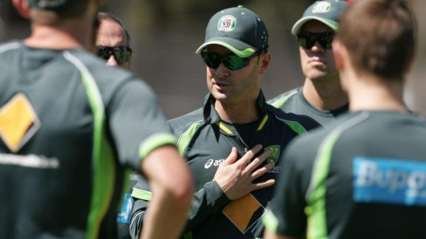 "Michael Clarke: ""I have always been open and honest to the media and that's not going to change."""
