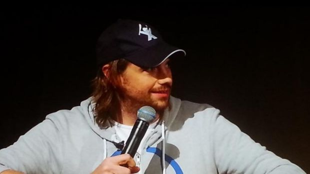 """""""If you can't smell burning, you're not sniffing hard enough,"""" Atlassian founder Mike Cannon-Brookes said."""