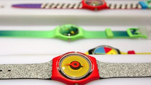 For many analysts, Swatch and Apple would be the dreamteam to make smartwatches.