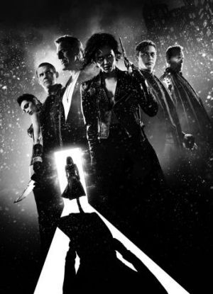 <i>Sin City 2: A Dame to Kill For</i> let Alba return to Frank Miller's noir, comic-book world.