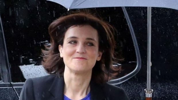 British Secretary of State for Northern Ireland Theresa Villiers will announce that 'comfort letters' are worthless.